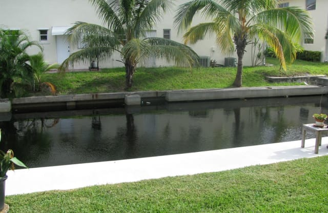 Peter's Apartments - 2690 Northeast 56th Court, Fort Lauderdale, FL 33308