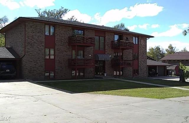 724 W Mary St 1 - 724 W Mary St, Beatrice, NE 68310