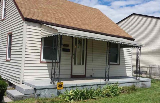 18707 Melvin - 18707 Melvin Street, Roseville, MI 48066