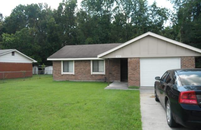 909 Copeland Drive - 909 Copeland Road, Hinesville, GA 31313