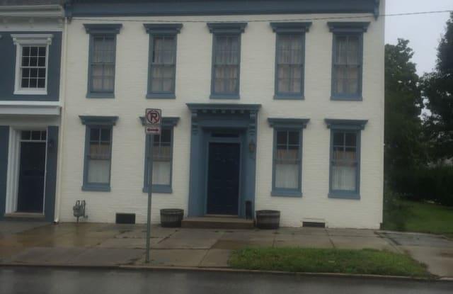 109 Frederick Street - 109 Frederick Street, Hanover, PA 17331