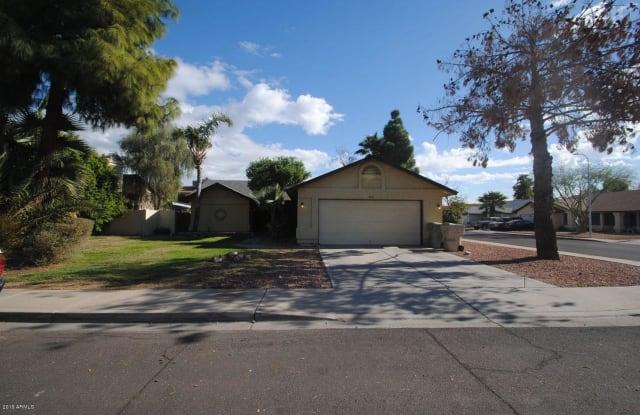 6603 N 84TH Lane - 6603 North 84th Lane, Glendale, AZ 85305