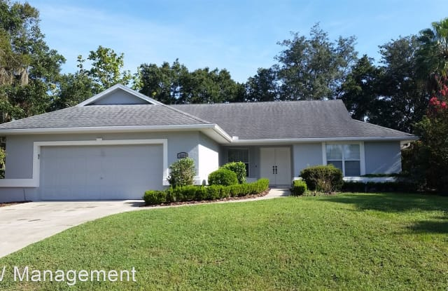 5327 SW 89th St - 5327 Southwest 89th Street, Marion County, FL 34476