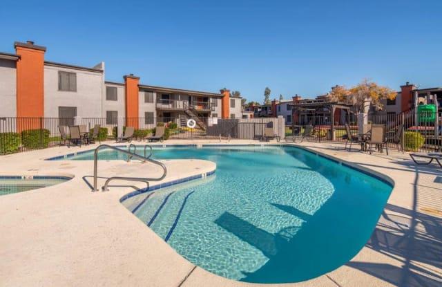 Tides on 28th Apartments - 11821 N 28th Dr, Phoenix, AZ 85029