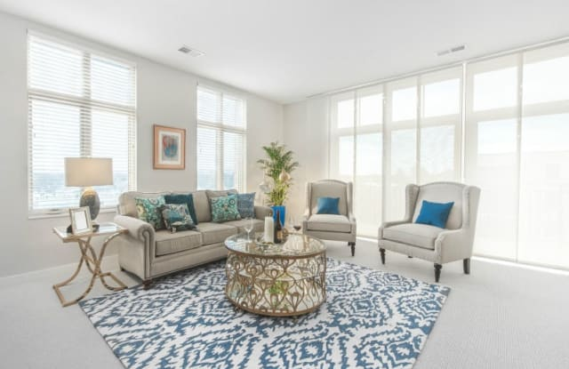 Beaumont Place - 401 E Beaumont Ave, Whitefish Bay, WI 53217