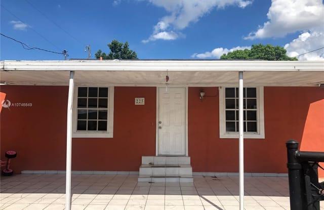 225 NW 48th PL - 225 Northwest 48th Place, Miami, FL 33126