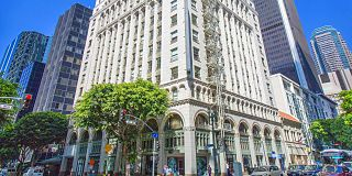 20 best apartments in downtown los angeles ca