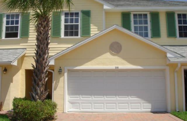 232 Tin Roof Avenue - 232 Tin Roof Avenue, Cape Canaveral, FL 32920