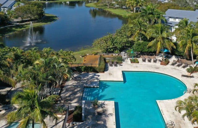 San Michele Collection - 1343 St Tropez Cir, Weston, FL 33326