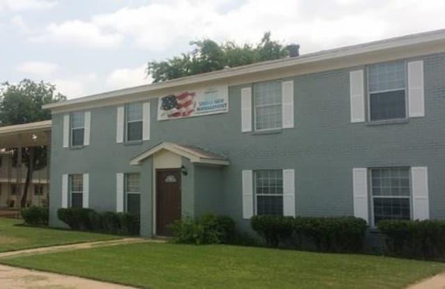 1705 S 3 RD Street - 1705 S 3rd St, Abilene, TX 79602