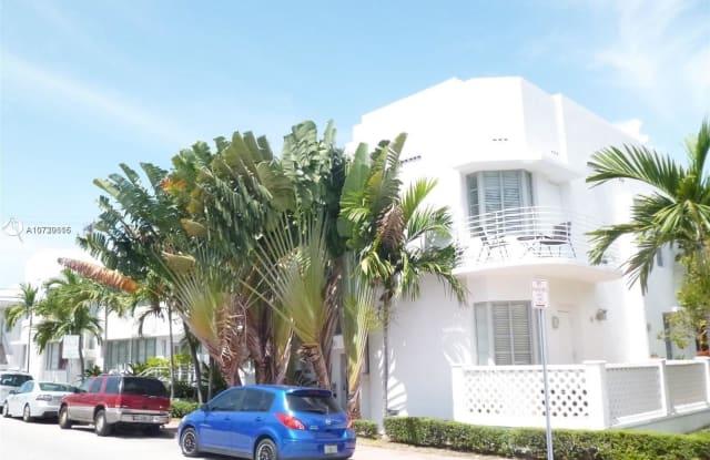 601 11th St - 601 11th St, Miami Beach, FL 33139