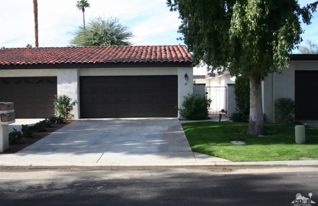 29 Juan Carlos Drive Rancho Mirage Ca Apartments For Rent