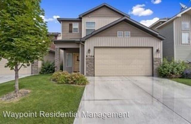 8786 W Pine Nut Lane - 8786 West Pine Nut Lane, Boise, ID 83709