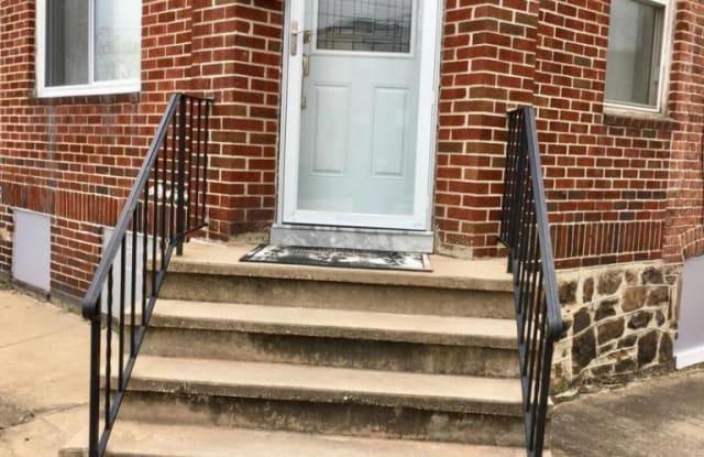 900 Ponca Street - 900 Ponca Street, Baltimore, MD 21224