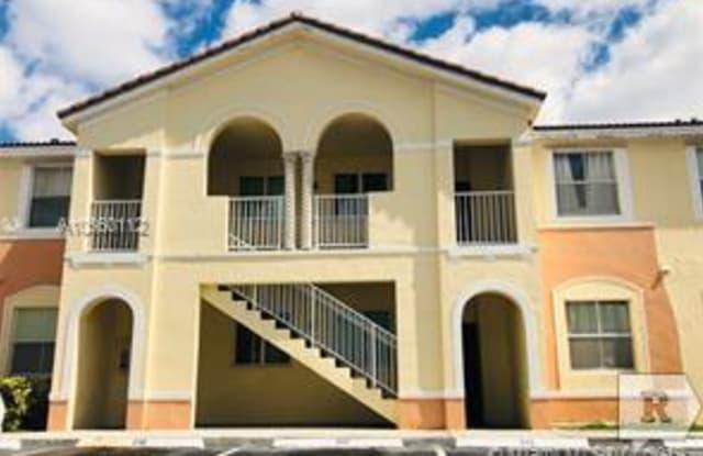 1677 SE 27th Ct 107 - 1677 Southeast 27th Court, Homestead, FL 33035