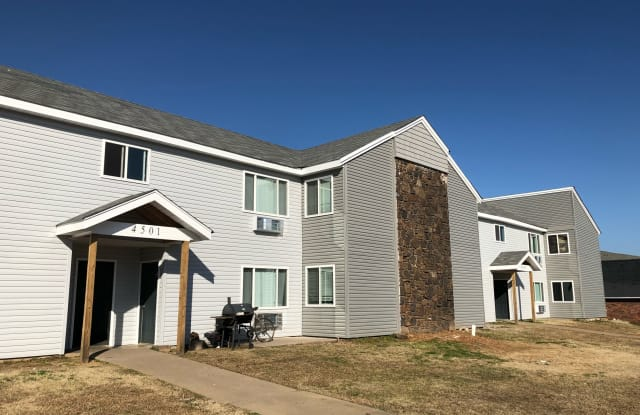 4501 Yorkshire Drive - Unit 4 - 4501 Yorkshire Drive, Fort Smith, AR 72904