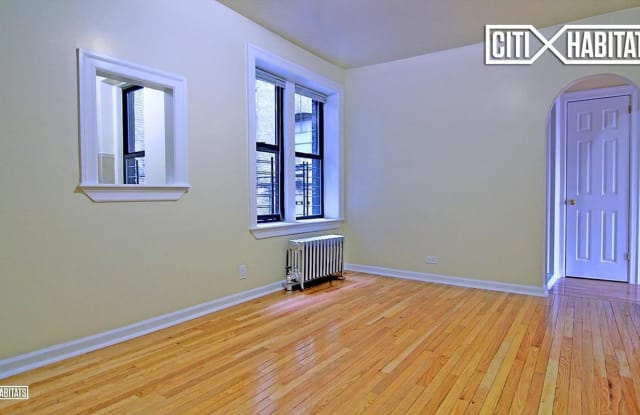 267 Edgecombe Avenue - 267 Edgecombe Avenue, New York, NY 10031