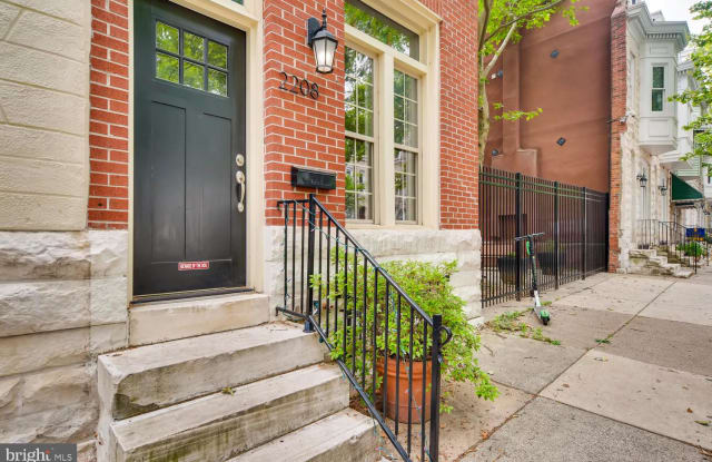 2208 GUILFORD AVENUE - 2208 Guilford Avenue, Baltimore, MD 21218