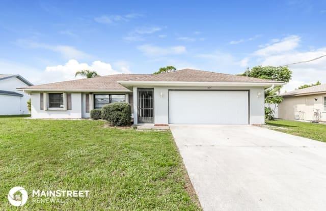 1429 Alton Road - 1429 Alton Road, Port Charlotte, FL 33952