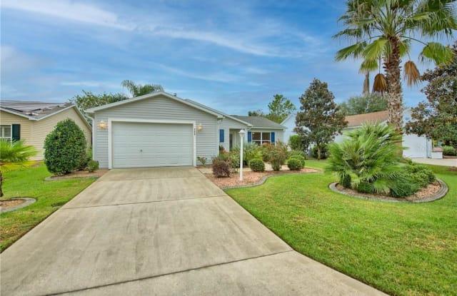 348 JEFFERSON LANE - 348 Jefferson Lane, The Villages, FL 32162