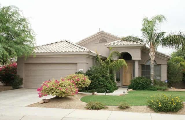 8174 E RITA Drive - 8174 East Rita Drive, Scottsdale, AZ 85255