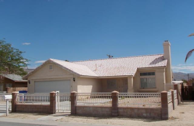 13740 Del Ray Ln - 13740 Del Ray Lane, Desert Hot Springs, CA 92240