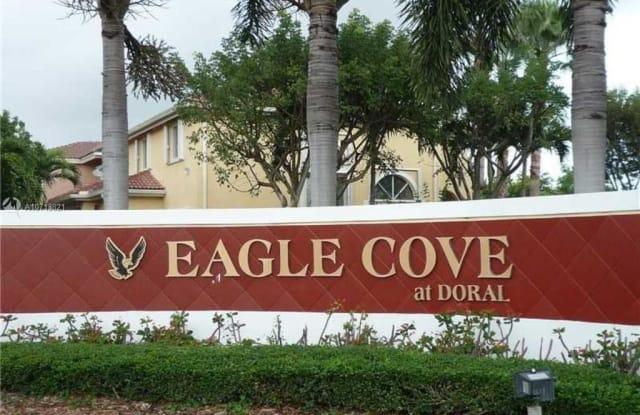 4377 NW 110th Ave - 4377 Northwest 110th Avenue, Doral, FL 33178