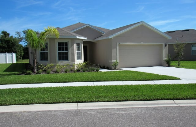 151 Fishermans Cove Dr - 151 Fishermans Cove Dr, Edgewater, FL 32141