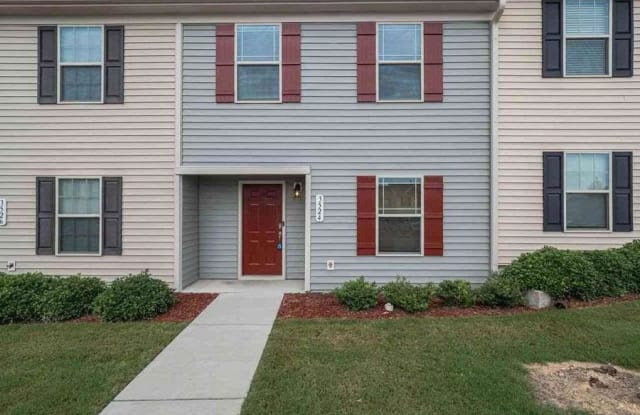 3524 Midway Island Court - 3524 Midway Island Court, Raleigh, NC 27610