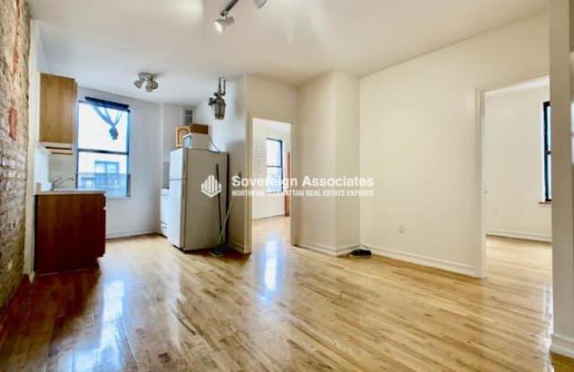 86 Haven Avenue - 86 Haven Avenue, New York, NY 10032