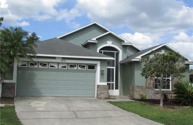 2226 BLACKWOOD DRIVE - 2226 Blackwood Drive, Fuller Heights, FL 33860