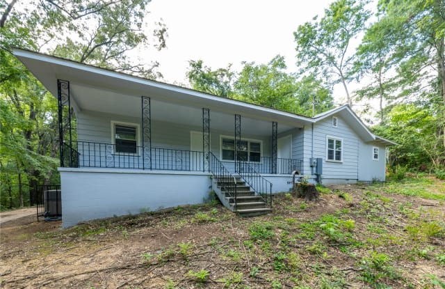 1932 Cherry Ave - 1932 Cherry Avenue, Forestdale, AL 35214