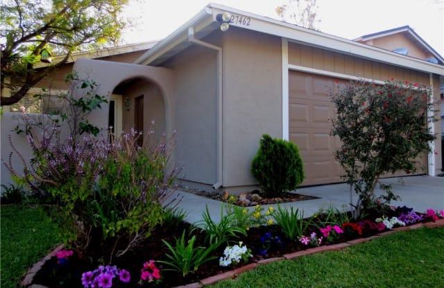27462 SERENO - 27462 Sereno, Mission Viejo, CA 92691