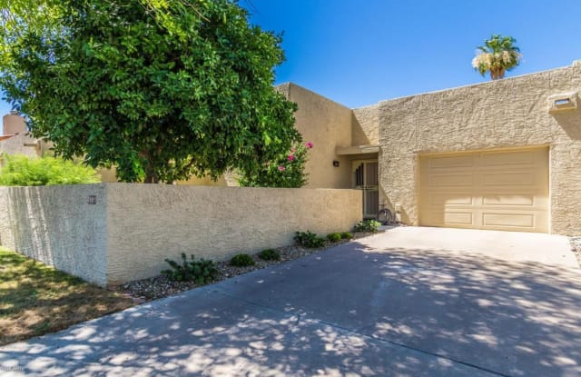 7848 E BONITA Drive - 7848 East Bonita Drive, Scottsdale, AZ 85250