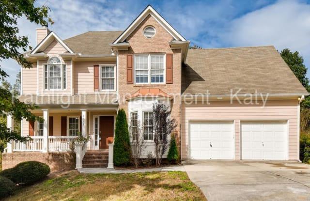 2618 Chandler Grove Court - 2618 Chandler Grove Court, Gwinnett County, GA 30519