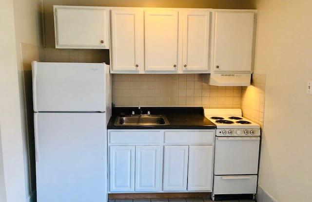 Allegheny Apartments - 1605 West Allegheny Avenue, Philadelphia, PA 19132