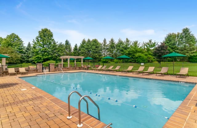 Spring Creek Apartments - 6690 Hauser Road, Macungie, PA 18062