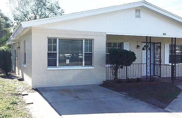 4010 W Laurel St - 4010 West Laurel Street, Tampa, FL 33607