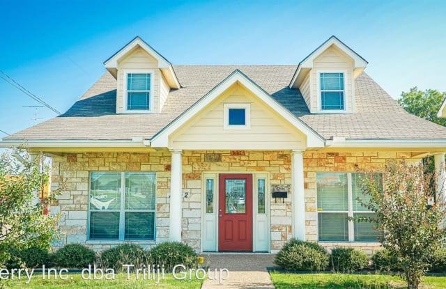 1702 S 18th St. - 1702 South 18th Street, Waco, TX 76706