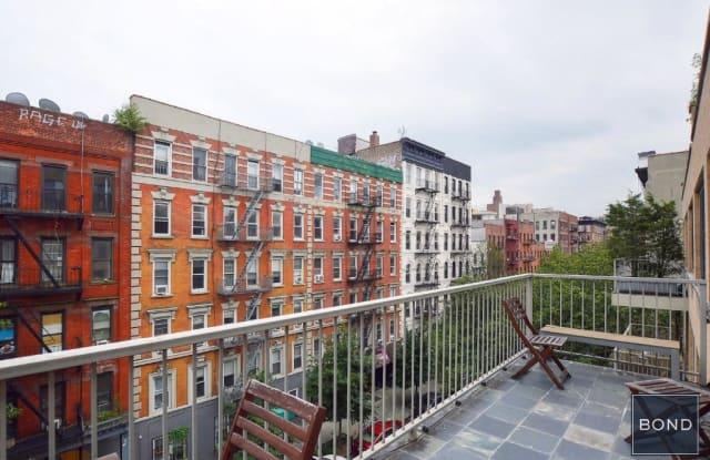 525 East 11th Street - 525 East 11th Street, New York, NY 10009