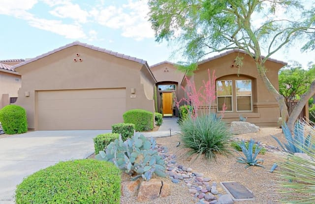 7347 E EAGLE FEATHER Road - 7347 East Eagle Feather Road, Scottsdale, AZ 85266