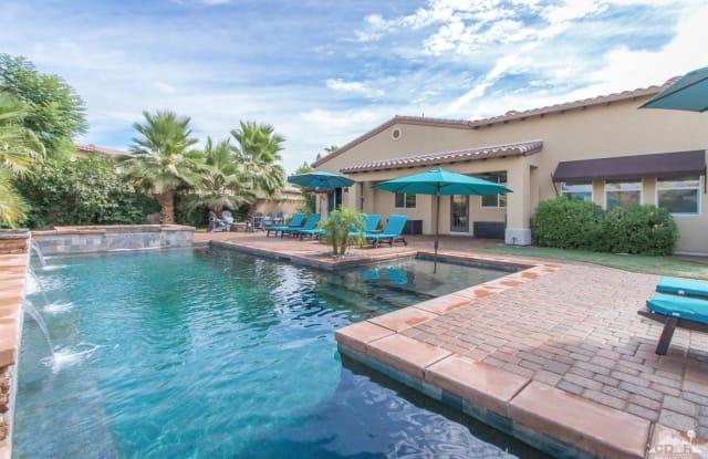 81739 Rancho Santana - 81739 Rancho Santana Drive, La Quinta, CA 92253