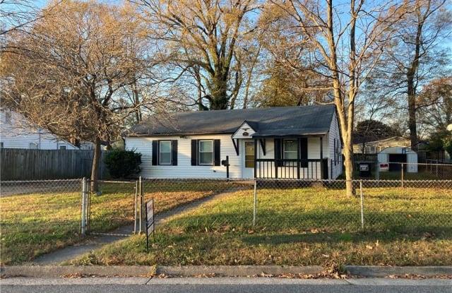 1531 Morgan Drive - 1531 Morgan Drive, Hampton, VA 23663