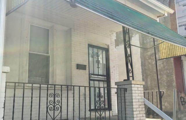 837 S Alden St - 837 South Alden Street, Philadelphia, PA 19143