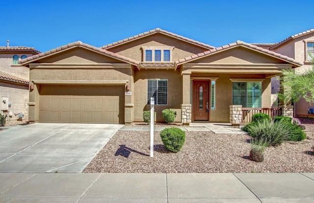 4326 W ARACELY Drive - 4326 West Aracely Drive, Phoenix, AZ 85087