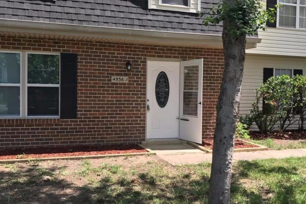 4536 REEVES PLACE - 4536 Reeves Place, Waldorf, MD 20602