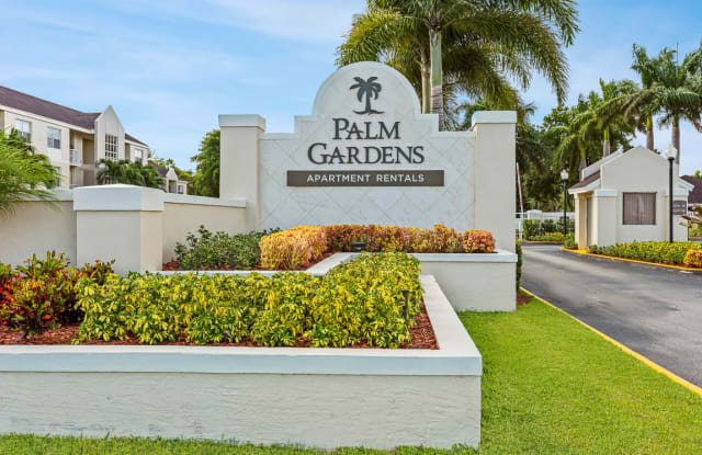 Palm Gardens - 19098 NW 57th Ave, Country Club, FL 33015