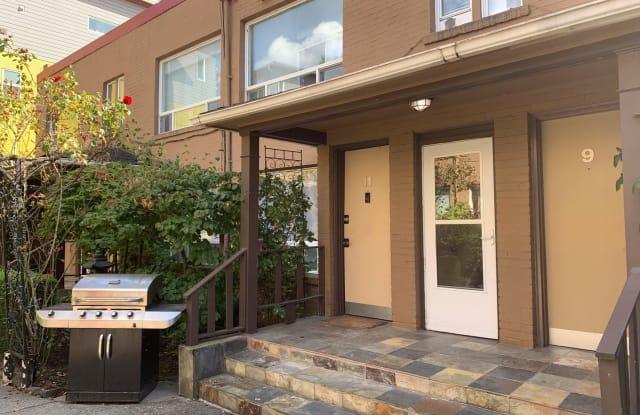 120 14th Ave #9 - 120 14th Avenue, Seattle, WA 98122