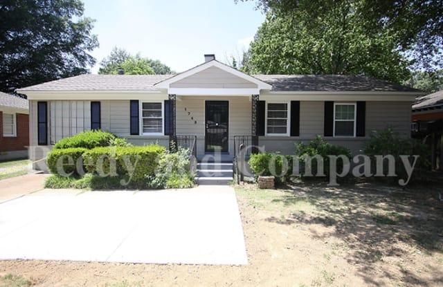 1743 South Perkins Road - 1743 South Perkins Road, Memphis, TN 38117