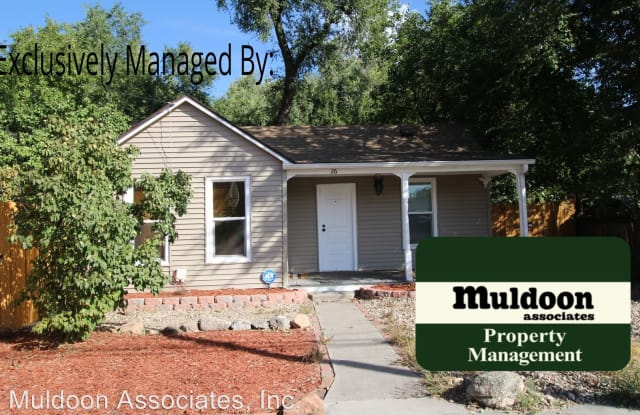 26 E Mill St - 26 East Mill Street, Colorado Springs, CO 80903